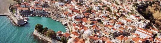 Port Of Nafpaktos