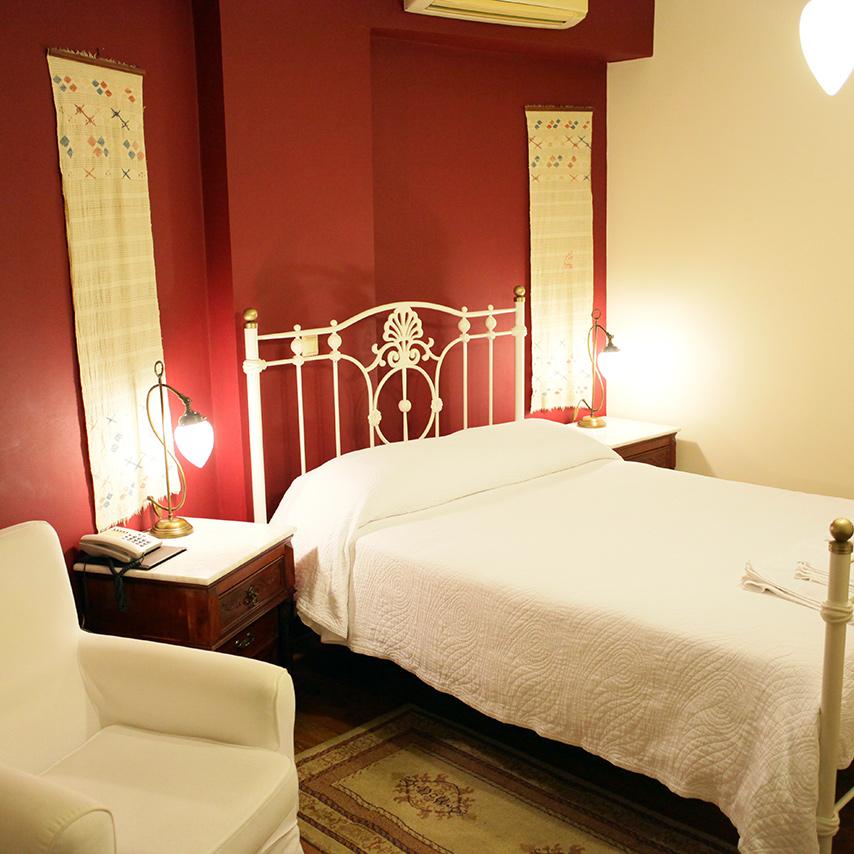 Superior Room - Ξενοδοχείο Ήλιον - Νάυπακτος
